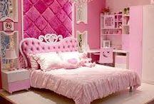 Bansi bedroom