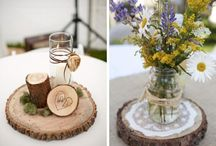 Country style in a few variations to inspire your everyday life