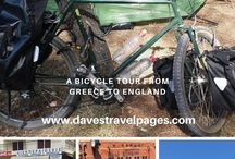 Dave's Travel Pages / Travel Pins from Dave's Travel Pages. Follow the board for travel inspiration from around the world!
