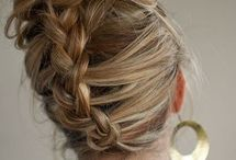 Hair styles to fall in love with!