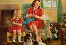 Russell Sambrook arts