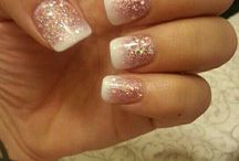Nails / Ongles / Nagels / Nails Nagels ongles