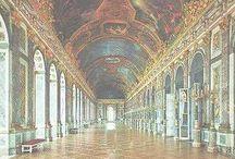 Architecture Louis XIV