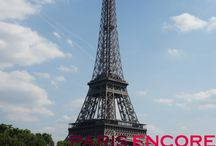Tour Eiffel / Tour Eiffel Paris
