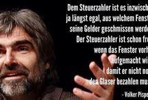 Volker Pispers
