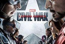 Voir Captain America: Civil War En Ligne Gratuit / Steve Rogers est désormais à la tête des Avengers, dont la mission est de protéger l'humanité. À la suite d'une de leurs interventions qui a causé d'importants dégâts collatéraux, le gouvernement décide de mettre en place un organisme de commandement et de supervision.  Cette nouvelle donne provoque une scission au sein de l'équipe : Steve Rogers reste attaché à sa liberté de s'engager sans ingérence gouvernementale,