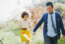 What to Wear for Pictures-Engagements