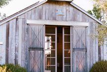 Barn project