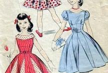 Favorite Memories!! / Wonderful memories from a gal of the '50s