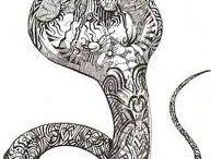 Yılan övmesi