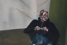 Ewoud Bakker - Oil Paintings