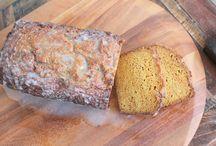 Keto Diet Recipes - Bread