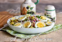 Salade portugaise
