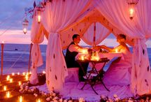 honeymoon/destination wedding / Great places for your honeymoon/destination wedding, vow renewal, anniversary or birthday celebrations. And don't forget bachelor and bachelorette parties!