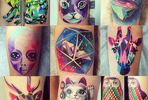 Tattoo / Love it