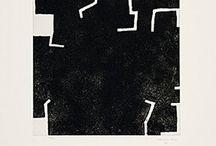 Eduardo Chillida / Obra gráfica (grabados, litografías, serigrafías y xilografías) de Eduardo Chillida en venta. No se conforme con reproducciones compre originales firmados y numerados a mano.