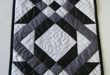 Quilt - table runner