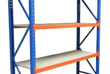 Pallet racking / storage racking / long span racking / racking / warehouse racking / metal shelving / steel shelving / This storage system is a super quality, long lasting durable racking system. Fast and easy assembled rack system will transform your warehouse or storage area and maximize your storage capacity to the full with no waste of storage space. This storage racking comprises of upright frames, beams and metal shelves, making self assembly of your long span racks quick and easy.  Ideal for many storage solutions including warehouse storage racks, shop storage shelving, garage shelving and more.