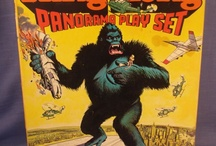 King Kong! / The classic Kong from 1933 to 1977!