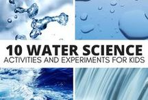 Spa Explorer Water Science