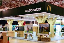 agriculture booth