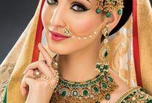 Jewellery kundan