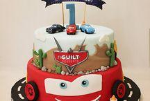 compleanno torte e decorazioni
