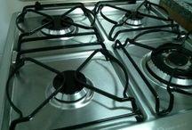 limpeza de fogão