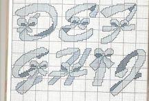 punto croce