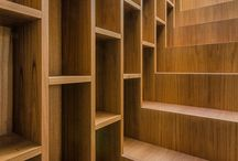 Library Nook / by Shelley Stone