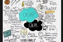 The Fault In Our Stars / Okay? Okay.