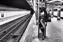 Soho in NYC