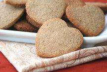 LC GF Cookies / by Phillip Zorza