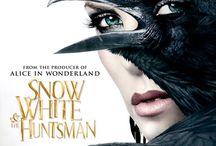 Snow White & Huntsman
