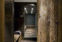 Bathroom ideas / foto arredamento bagno