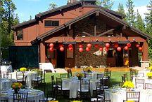 Reunions at Granlibakken Lake Tahoe