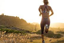 Fitness/ Wellness Shoot