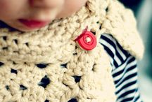 Childrens knitwear