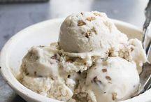Ice Cream / Frozen sweetness :)