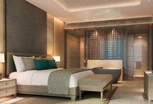 Verve / Floor & wall colour scheme