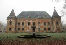 Kruszyna - Pałac