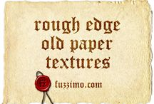 Photoshop Links / Links to tutorials, brushes and textures. / by Cut Two Pieces