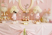 Party stuff ideas / by Passion Bunni
