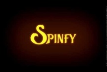 Spinfy - Stories at Your Fingertips