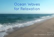 Relaxace, Meditace | Relaxation, Meditation