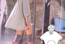 Poncho / cape / cloak