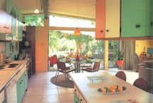 Inside Home Ideas / by Erik Olson