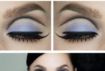 Hair & make up ideas