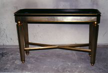 FURNITURE GENERAL / The process of Furniture Refinishing