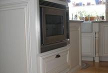 Kitchen Ideas / by Anne Enright